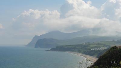 Taith Pererin Gogledd Cymru