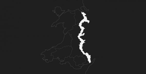 Beth sy'n digwydd yng Ngororau Cymru