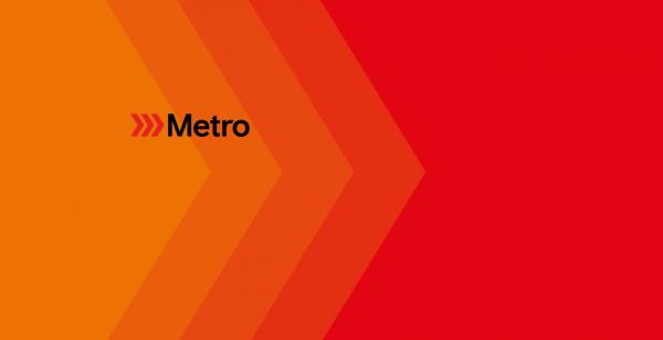 Metro Bae Abertawe a Gorllewin Cymru
