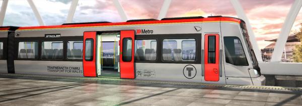 Dechrau'r Metro